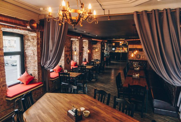 Мясной бар №7 - Фото №0