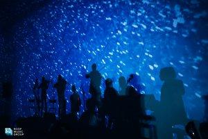 «Классика в темноте» вновь зазвучит под куполом Планетария