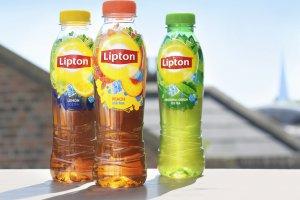 Победа со вкусом: бренд Lipton Ice Tea признали товаром года