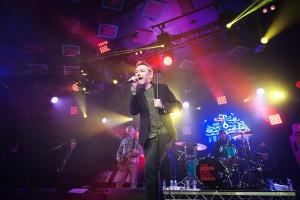 Летом в Москве впервые выступят шугейзеры The Jesus And Mary Chain