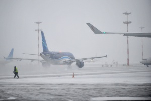 «Аэрофлот» задержал 40 рейсов из Шереметьево. Пассажиры ждали вылета, сидя в самолетах по 5-7 часов