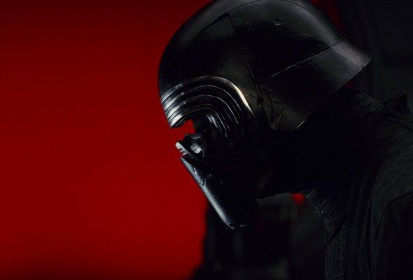 Star Wars The Last Jedi - Фото №4