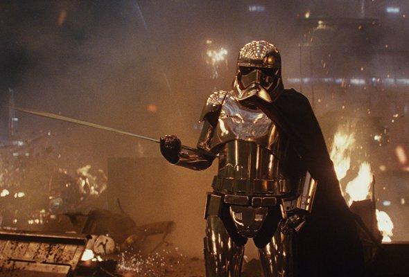 Star Wars The Last Jedi - Фото №2