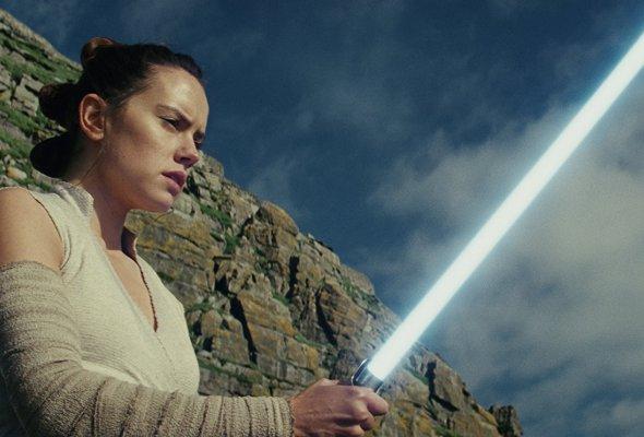 Star Wars The Last Jedi - Фото №0