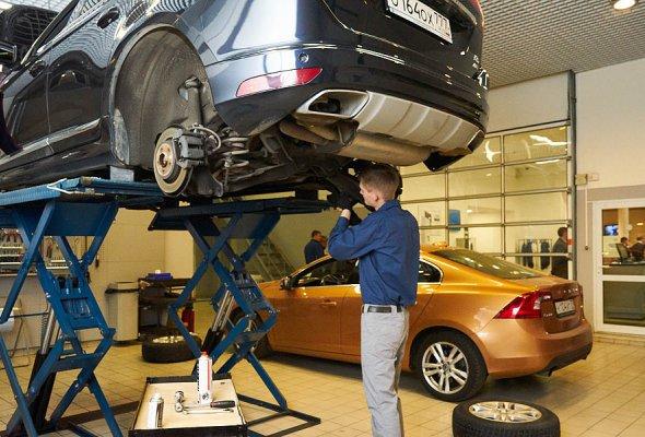 «Персональный сервис Volvo» — ключ к лояльности клиента - Фото №7
