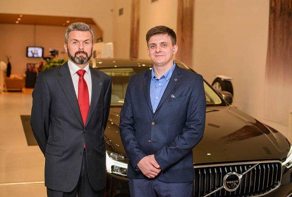 «Персональный сервис Volvo» — ключ к лояльности клиента - Фото №5