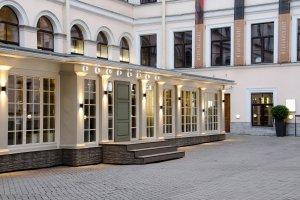 Ресторан «DворDзен»