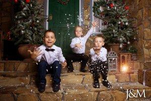 Музыкальный спектакль «Похищенное Рождество»