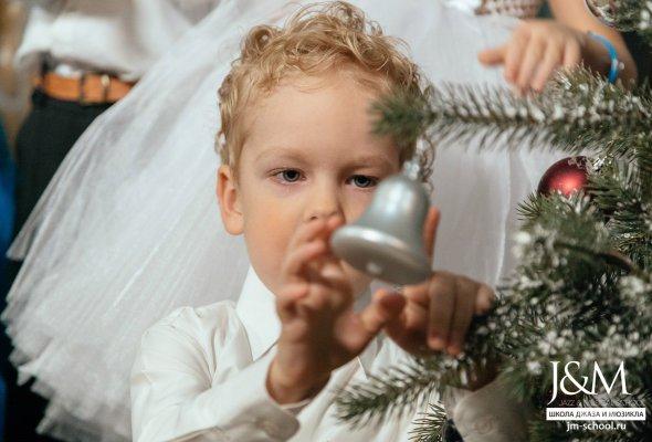 Музыкальный спектакль «Похищенное Рождество» - Фото №3