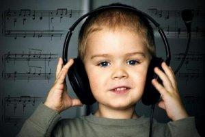 Simphony kids обожают малыши