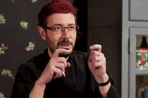 Артемий Лебедев стал первым гостем нового сезона шоу «вДудь»