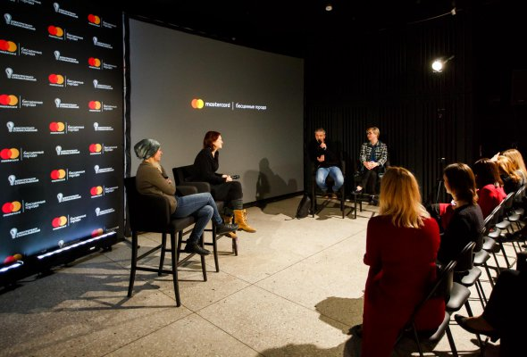 Mastercard и Электротеатр Станиславский объявляют о начале партнерства и предлагают зрителям взглянуть на театр по-новому - Фото №4