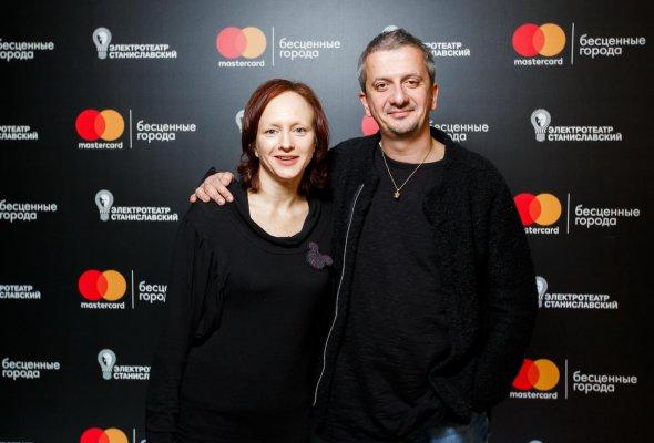 Mastercard и Электротеатр Станиславский объявляют о начале партнерства и предлагают зрителям взглянуть на театр по-новому - Фото №2