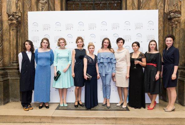 В Москве состоялась 11-я церемония вручения национальных стипендий L'ORÉAL-UNESCO «Для женщин в науке» - Фото №3
