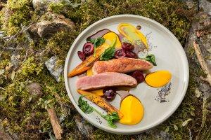 Ресторан Nordic — новый питерский Fӓviken