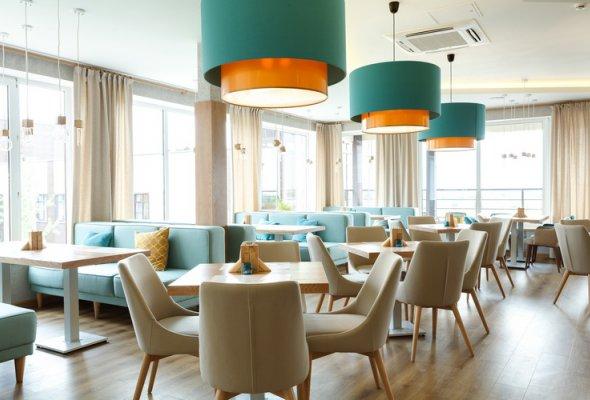 Ресторан Nordic — новый питерский Fӓviken - Фото №0