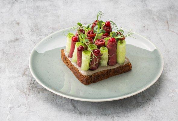 Ресторан Nordic — новый питерский Fӓviken - Фото №2