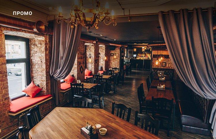 На Садовой-Черногрязской открылся «Мясной бар №7»