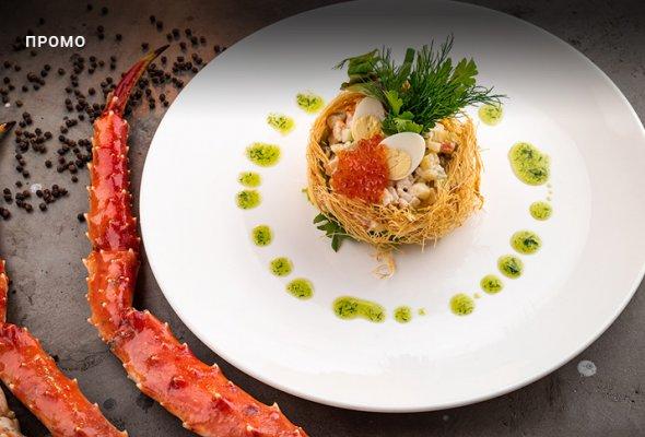 В ресторане «Кому жить хорошо» назначен новый шеф-повар - Фото №4