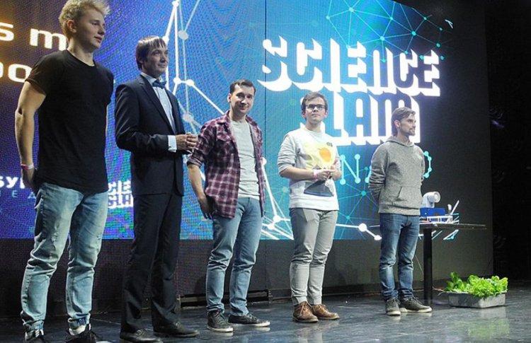 Нанотехнологии как суперспособность: в Москве состоялся финал Science Slam Nano