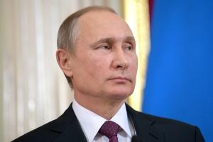 Путин объявил об участии в выборах президента в 2018 году