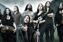 Концерт группы Eluveitie