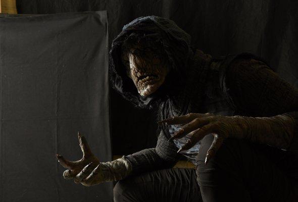 полночный человек - Фото №2