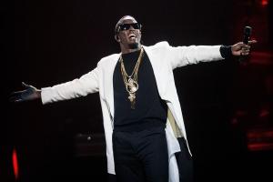 Рэпер Diddy возглавил рейтинг самых высокооплачиваемых музыкантов года