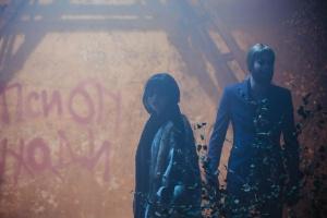 Рэпер Хаски выпустил дебютную короткометражку «Психотроника»