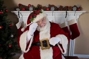 В Москву приедет Санта-Клаус из Лапландии
