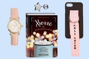 15 новогодних подарков не дороже 1000 рублей