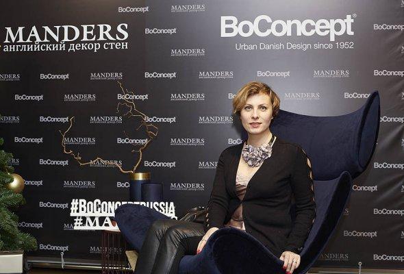 Вечеринка Manders и Bo Concept - Фото №9