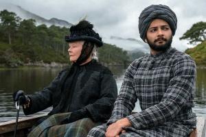 Виктория и Абдул: личная жизнь королевы