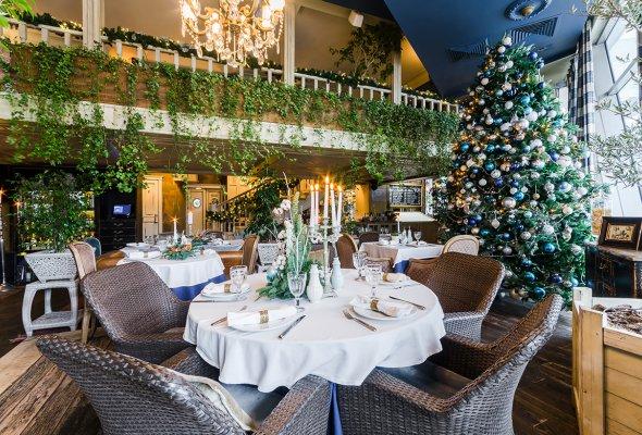 Ресторан TUTTO BENE приглашает присоединиться к репетиции Нового Года!  - Фото №3