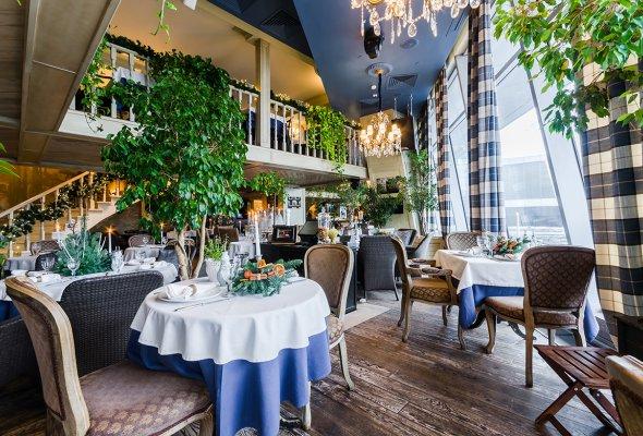 Ресторан TUTTO BENE приглашает присоединиться к репетиции Нового Года!  - Фото №2