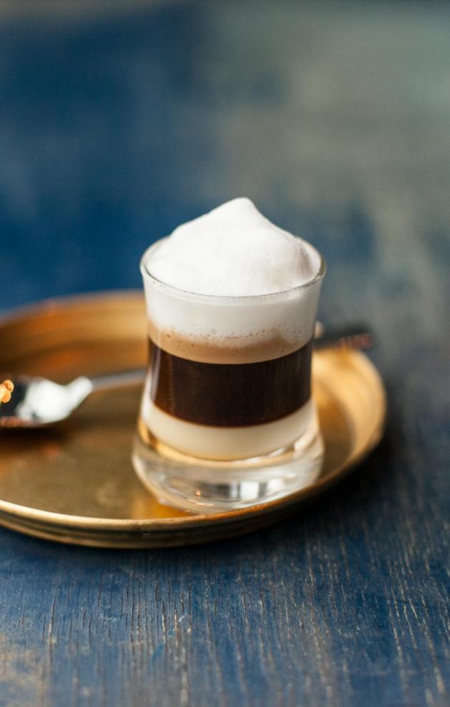 Где пить необычный кофе в Москве
