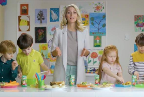 Мама, без паники! Образовательный проект с участием Натальи Подольской и известных детских экспертов - Фото №3