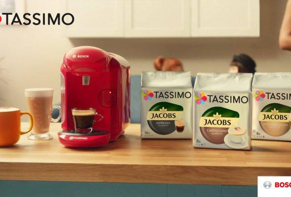 Новая TASSIMO VIVYII: запусти палитру вкусов одной кнопкой - Фото №0