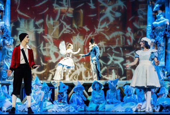 Ирина Афанасьева: все, кто считает мюзикл «легким» жанром, ошибаются - Фото №2