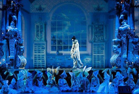 Ирина Афанасьева: все, кто считает мюзикл «легким» жанром, ошибаются - Фото №3