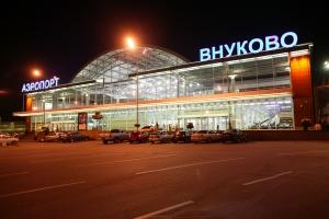 Метро до аэропорта Внуково построят через четыре года