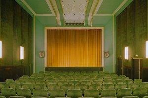 Найти пару для похода в кино можно будет прямо на сайтах кинотеатров