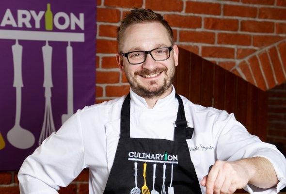 CULINARYON открывает самую большую кулинарную студию в Санкт-Петербурге - Фото №4