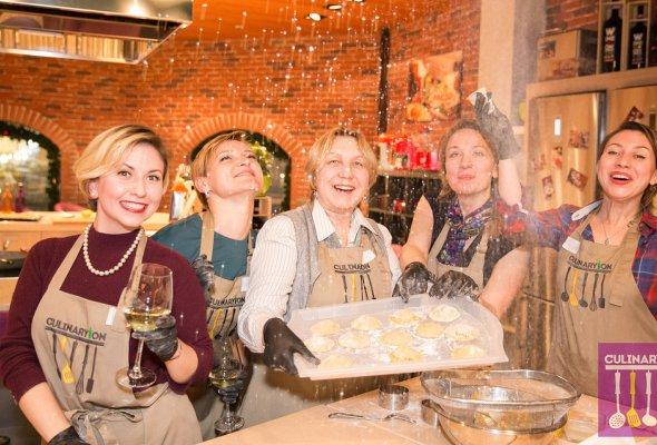CULINARYON открывает самую большую кулинарную студию в Санкт-Петербурге - Фото №2