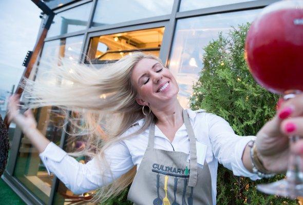 CULINARYON открывает самую большую кулинарную студию в Санкт-Петербурге - Фото №1