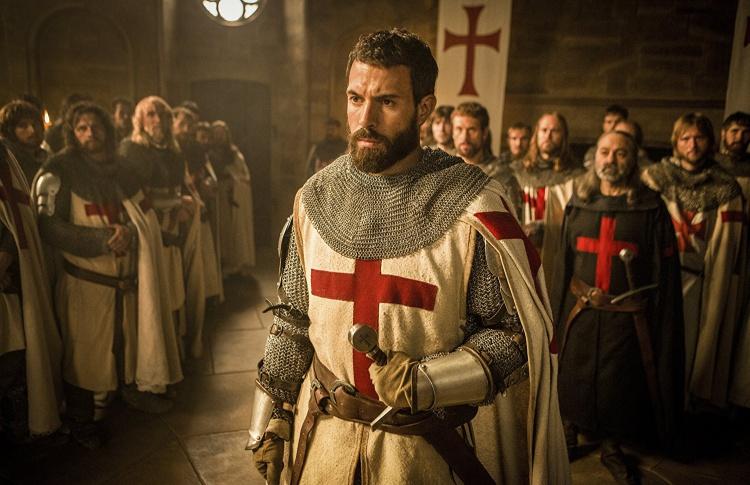 «Падение Ордена» (Knightfall)