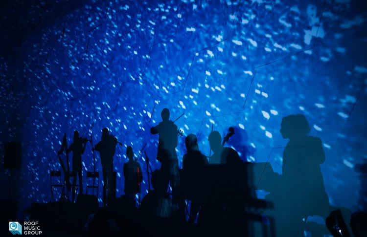 Рождественские концерты классической музыки в темноте будут идти в новом Планетарии все каникулы