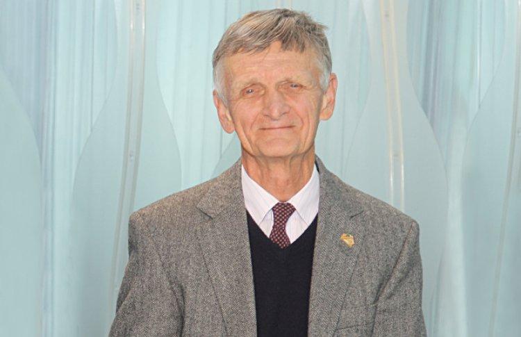 Джон Боулт: Петербург вдохновляет на развитие художественного взгляда