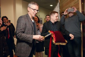 Легенда мирового хоккея Игорь Ларионов порадовал еще одним авторским рестораном