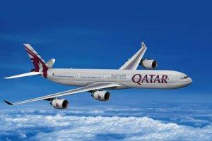 Qatar Airways объявил о запуске ежедневных прямых рейсов в Санкт-Петербург